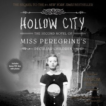 Hollow City-Riggs Ransom