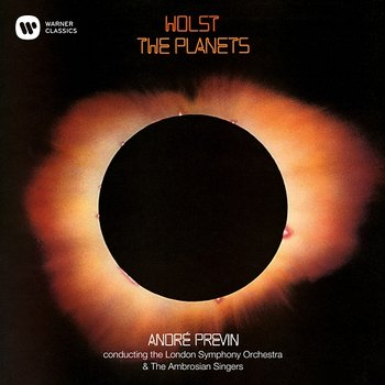 Holst: The Planets, Op. 32 - André Previn