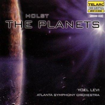 Holst: The Planets-Levi Yoel