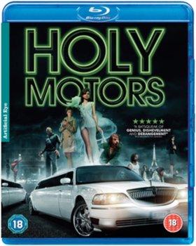 Holy Motors (brak polskiej wersji językowej)-Carax Leos