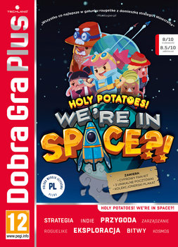 Holy Potatoes! We're In Space?!-Daedalic Entertainment