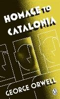 Homage to Catalonia - Orwell George