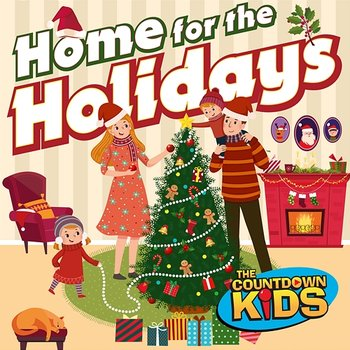 Home for the Holidays-The Countdown Kids