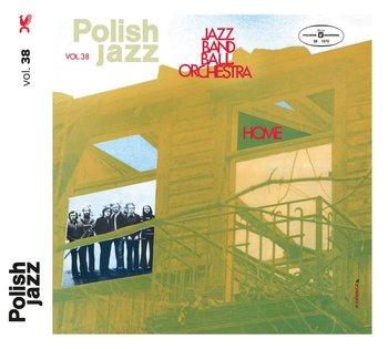 Home – Polish Jazz. Volume 38-Jazz Band Ball Orchestra