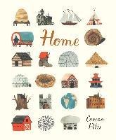 Home-Ellis Carson