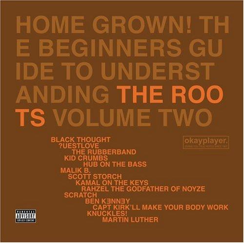 The Roots - Essawhamah? (live) lyrics