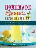 Homemade Liqueurs and Infused Spirits-Schloss Andrew