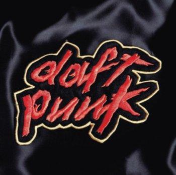 Homework-Daft Punk