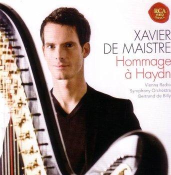 Hommage a Haydn-De Maistre Xavier