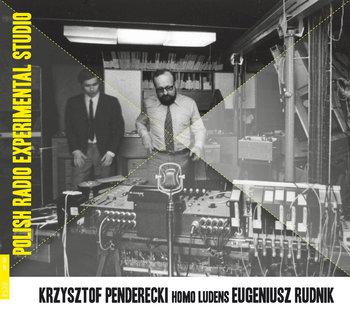 Homo Ludens-Rudnik Eugeniusz