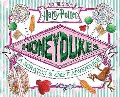 Honeydukes: A Scratch & Sniff Adventure-Pendergrass Daphne, Ballard Jenna