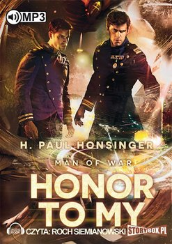 Honor to my. Man of War. Tom 2-Honsinger H. Paul