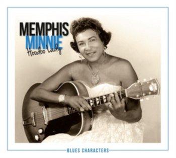 Hoodoo Lady-Memphis Minnie