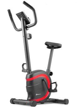 Hop-Sport, Rower magnetyczny, HS-015H Vox, czerwony-Hop-Sport