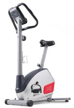 Hop-Sport, Rower magnetyczny, HS-035H Leaf, srebrny-Hop-Sport