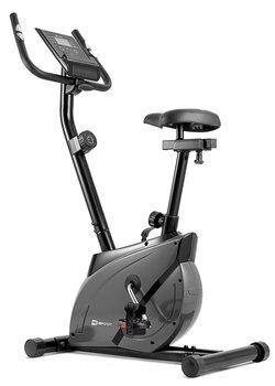 Hop-Sport, Rower magnetyczny, HS-2070 Onyx, grafitowy-Hop-Sport