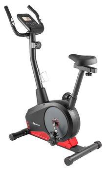 Hop-Sport, Rower magnetyczny HS-2080, Spark, czerwony-Hop-Sport