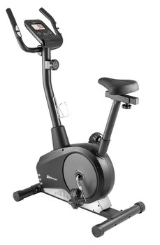 Hop-Sport, Rower magnetyczny HS-2080, Spark, srebrny-Hop-Sport
