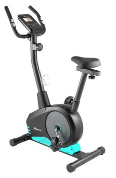 Hop-Sport, Rower magnetyczny, HS-2080 Spark, turkusowy-Hop-Sport