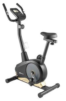 Hop-Sport, Rower magnetyczny HS-2080, Spark, złoty-Hop-Sport