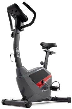 Hop-Sport, Rower magnetyczny, HS-2090H Aveo, szary-Hop-Sport