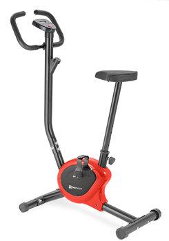 Hop-Sport, Rower mechaniczny, HS-010H Rio, czerwony-Hop-Sport