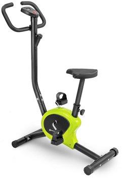 Hop-Sport, Rower mechaniczny, HS-010H Rio, zielony-Hop-Sport