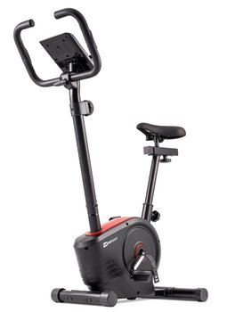 Hop-Sport, Rower treningowy, HS-2050H Sonic, czarny-Hop-Sport