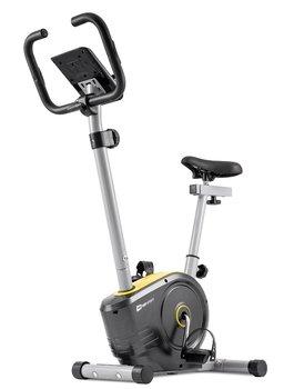 Hop-Sport, Rower treningowy, HS-2050H Sonic, żółty-Hop-Sport