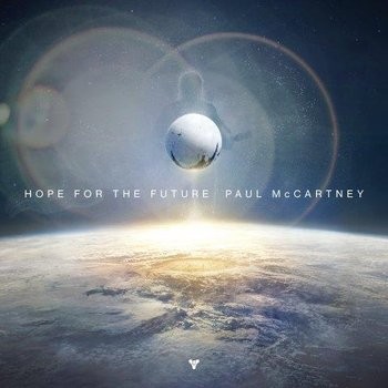 Hope For The Future - McCartney Paul