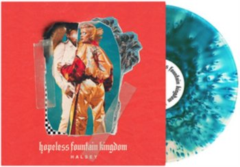 Hopeless Fountain Kingdom-Halsey