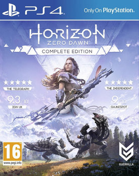 Horizon Zero Dawn - Complete Edition - Guerrilla Games