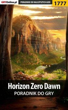 Horizon Zero Dawn - poradnik do gry-Wiśniewski Łukasz Keczup