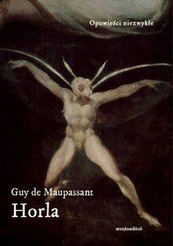 Horla-De Maupassant Guy