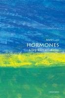 Hormones: A Very Short Introduction-Luck Martin