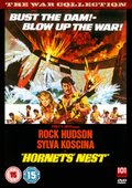 Hornet's Nest (brak polskiej wersji językowej)-Karlson Phil, Cirino Franco