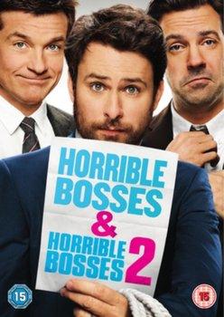Horrible Bosses/Horrible Bosses 2 (brak polskiej wersji językowej)-Gordon Seth, Anders Sean