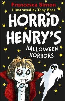 Horrid Henry's Halloween Horrors-Simon Francesca