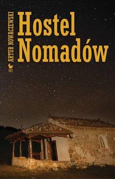 Hostel Nomadów-Nowaczewski Artur
