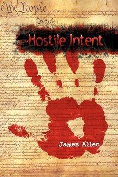 Hostile Intent-Allen James