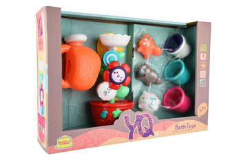 Hot Hit, zestaw zabawek do wody Kwiatek