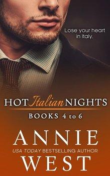 Hot Italian Nights Anthology 2-West Annie