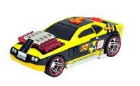 Hot Wheels, samochód wyścigowy Błyskający dryf Hollowback