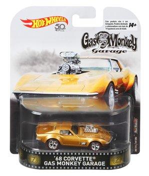 5c8658a5fc6a7 Hot Wheels, samochodzik Retro, DMC55/FLD15 - Hot Wheels | Sklep ...