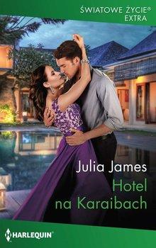 Hotel na Karaibach-James Julia