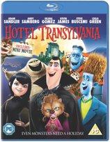 Hotel Transylvania -Tartakovsky Genndy