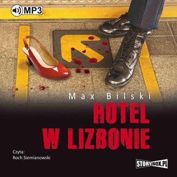 Hotel w Lizbonie-Bilski Max