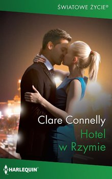 Hotel w Rzymie-Connelly Clare