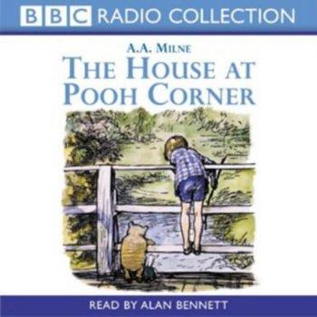 House At Pooh Corner-Milne Alan Alexander