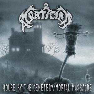 House By The Cemetry Mortician Muzyka Sklep Empik Com